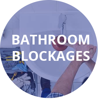Bathroom Blockages