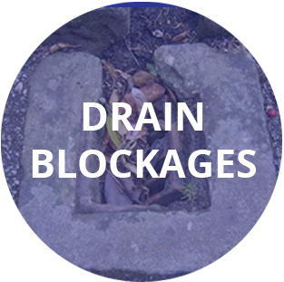 Drain Blockages